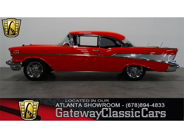 1957 Chevrolet Bel Air | 956118