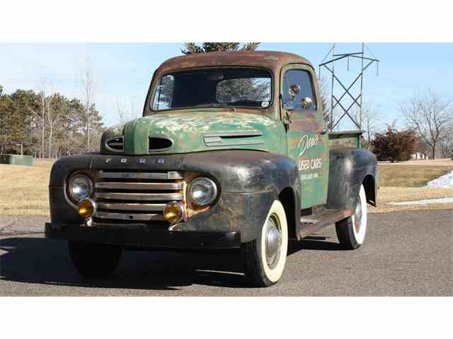 1949 Ford F1 | 956130