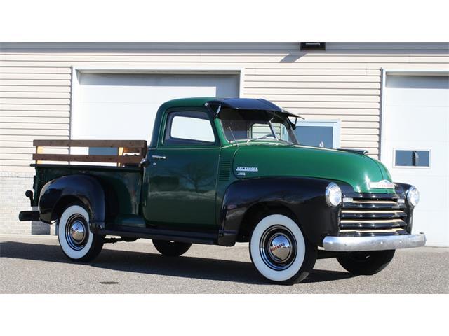 1950 Chevrolet 3100 | 956131