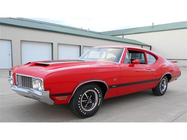 1970 Oldsmobile Cutlass | 956133