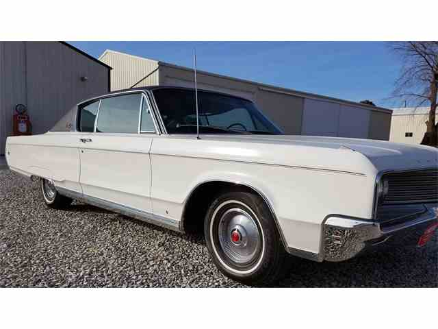 1968 Chrysler Newport | 956137