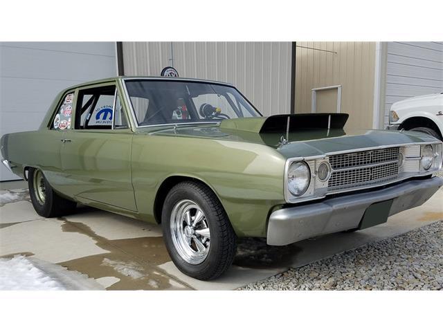 1968 Dodge Dart | 956138