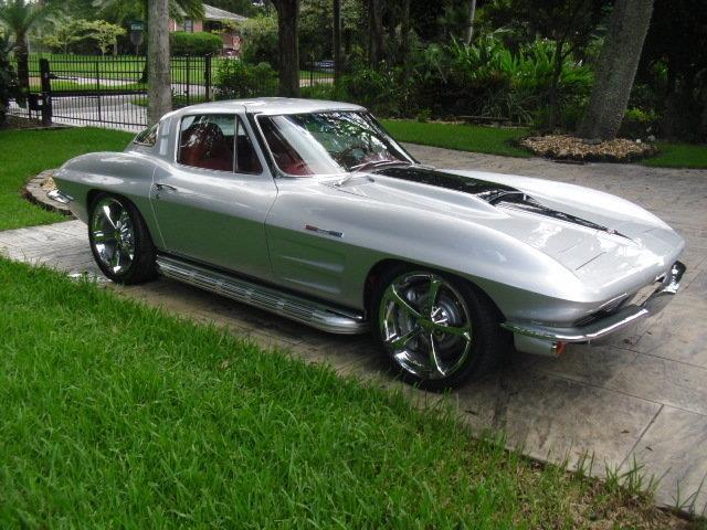 1964 Chevrolet Corvette | 956144