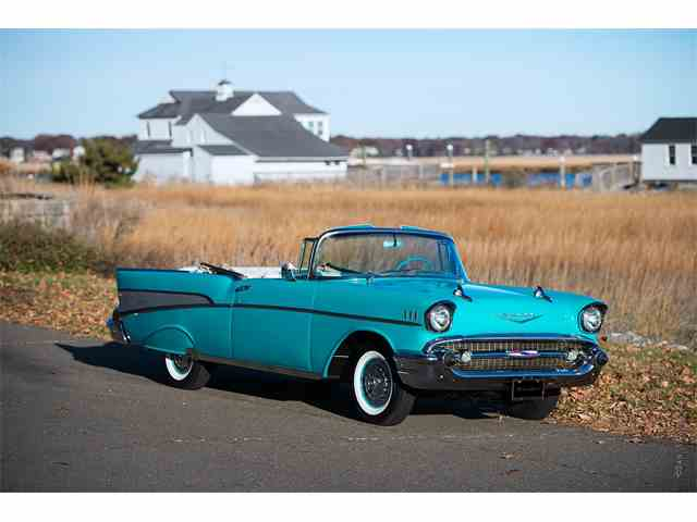 1957 Chevrolet Bel Air | 950615