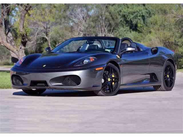 2006 Ferrari F430   956173