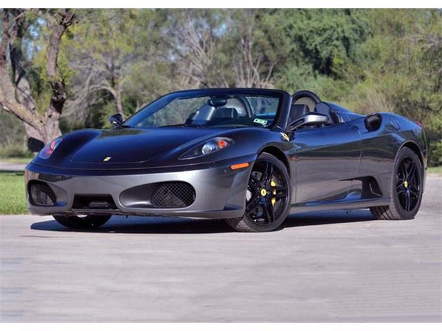 2006 Ferrari F430 | 956173