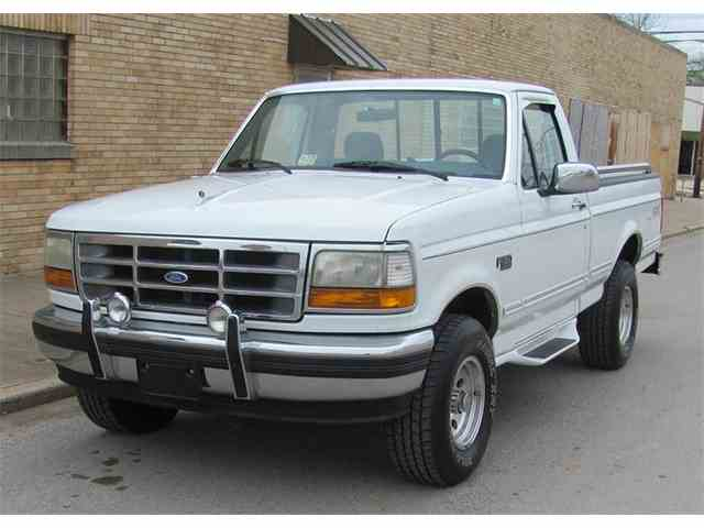 1994 Ford F150 | 956183