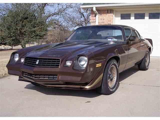 1979 Chevrolet Camaro Z28 | 956193