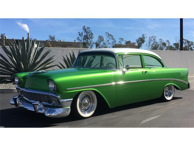 1956 Chevrolet Bel Air | 956198