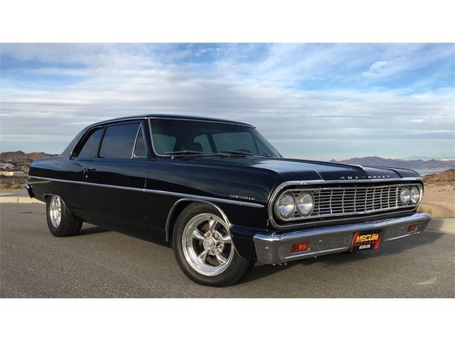1964 Chevrolet Chevelle   956199