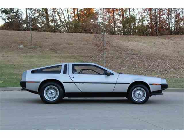 1981 DeLorean DMC-12 | 956200