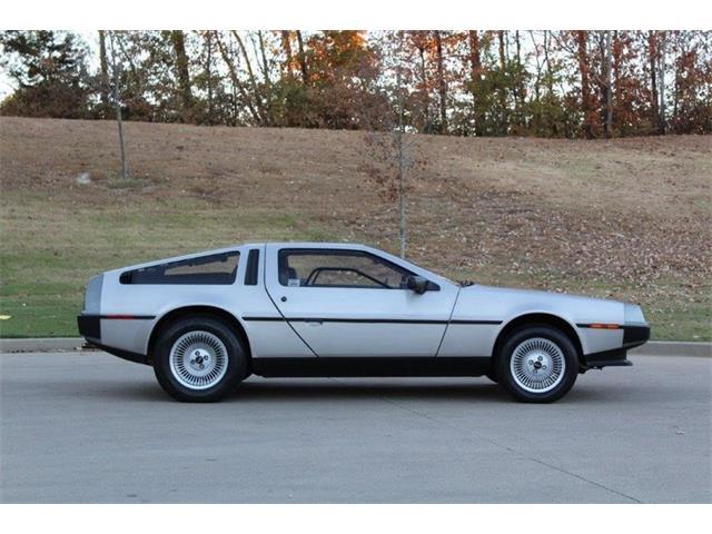 1981 DeLorean DMC-12 | 956200