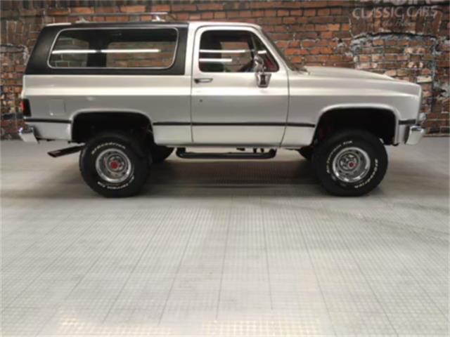 1986 Chevrolet Blazer | 956201