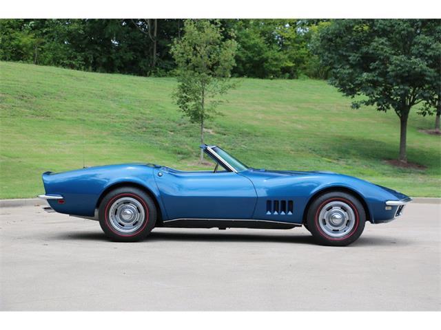1968 Chevrolet Corvette | 956203