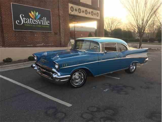 1957 Chevrolet 210 | 956204