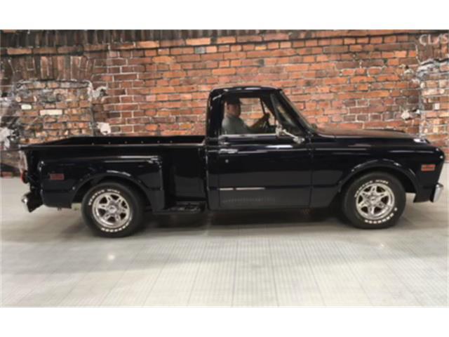1968 Chevrolet C/K 10 | 956205