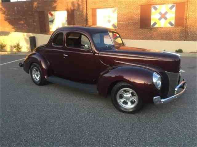 1940 Ford Deluxe | 956207