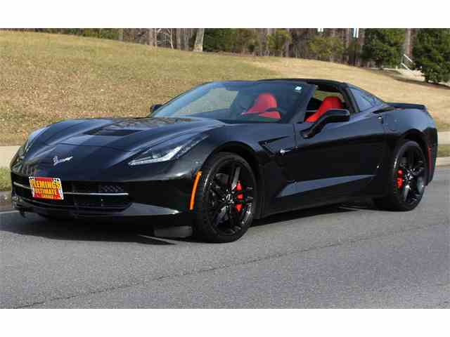 2015 Chevrolet Corvette | 956208
