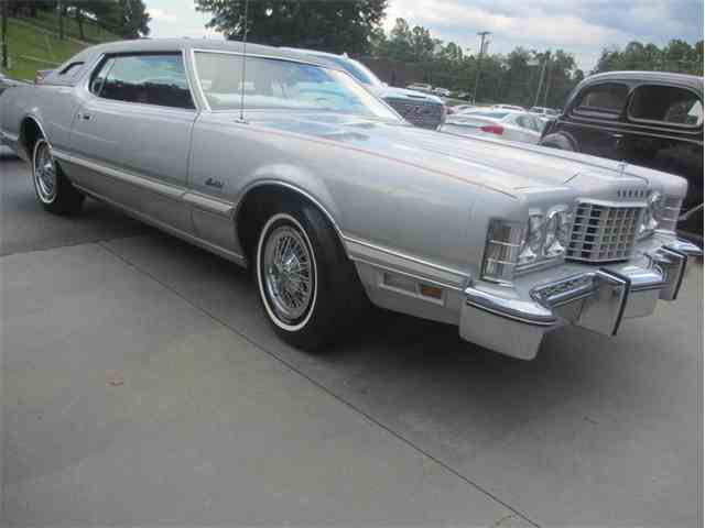 1976 Ford Thunderbird | 956211