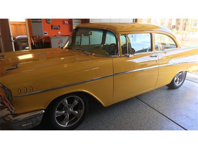 1957 Chevrolet 210 | 956217