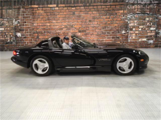 1995 Dodge Viper   956220