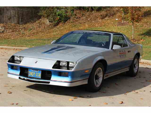 1982 Chevrolet Camaro Z28 Pace Car | 956227