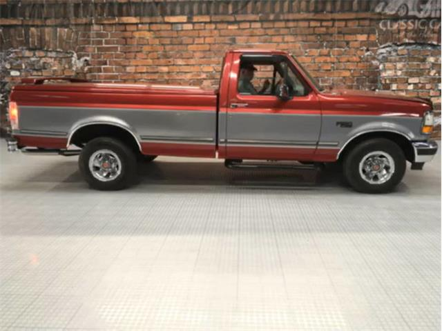 1994 Ford F150 | 956228