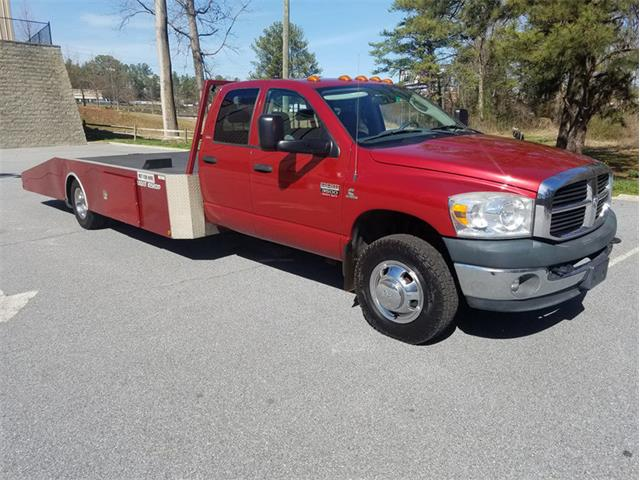 2007 Dodge Ram | 956231