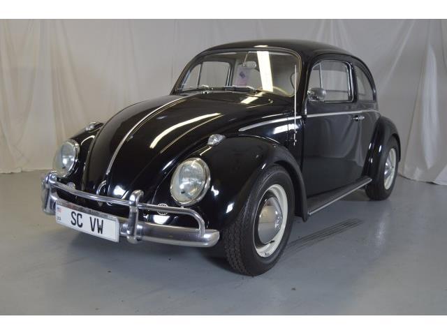 1963 Volkswagen Beetle | 956233