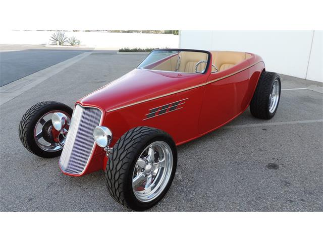 1933 Ford Roadster | 956234
