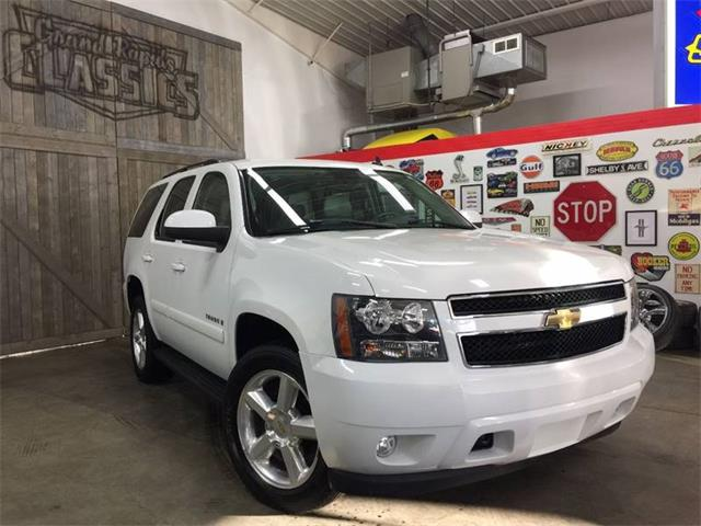 2008 Chevrolet Tahoe | 956238