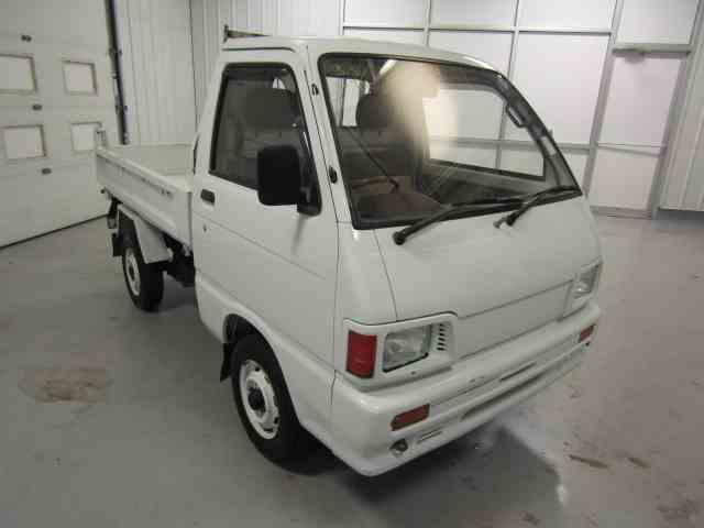 1990 Daihatsu HiJet | 956239