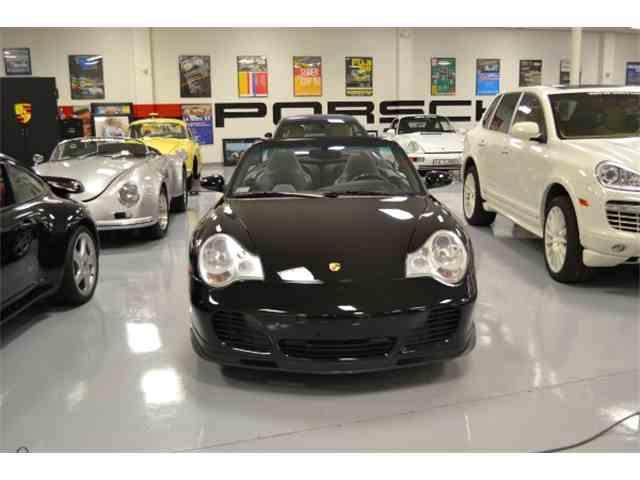 2004 Porsche 911 | 956242