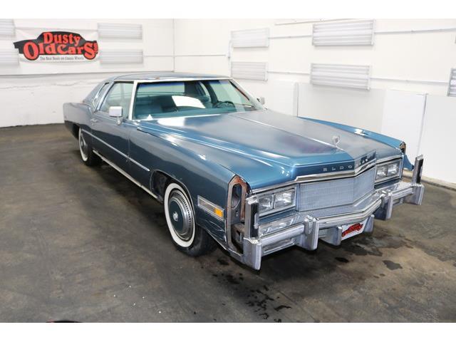 1978 Cadillac Eldorado | 956252
