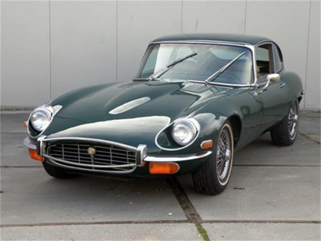 1972 Jaguar E-Type | 956253