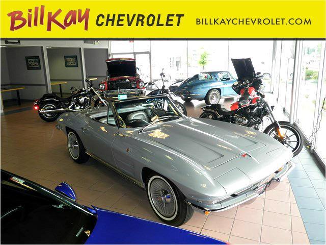 1964 Chevrolet Corvette | 956292