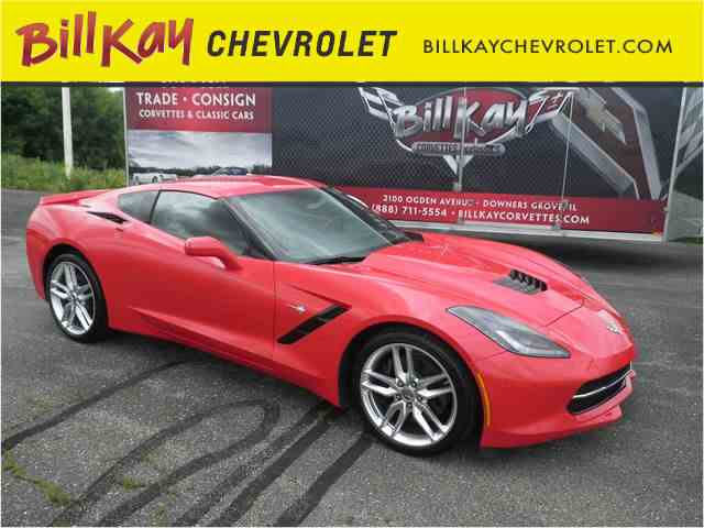 2014 Chevrolet Corvette | 956295