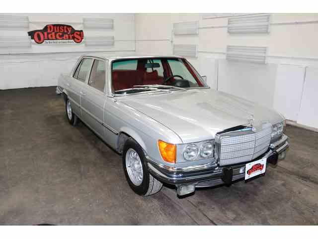 1973 Mercedes-Benz 450 | 950063