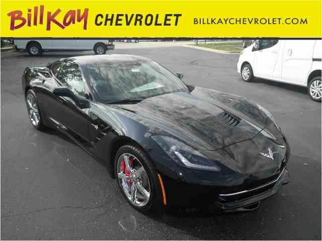 2015 Chevrolet Corvette | 956302