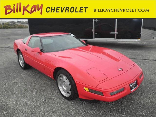 1996 Chevrolet Corvette | 956303