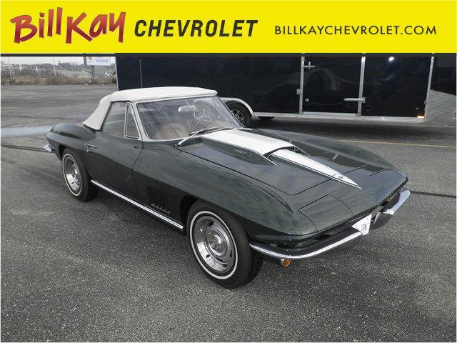 1967 Chevrolet Corvette | 956307