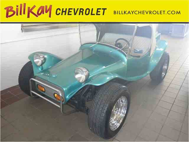 1974 Volkswagen BERRY BUCKET T | 956313