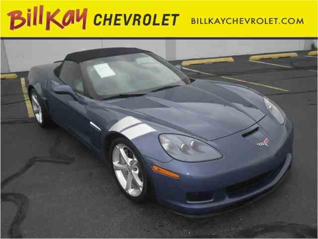 2011 Chevrolet Corvette | 956324