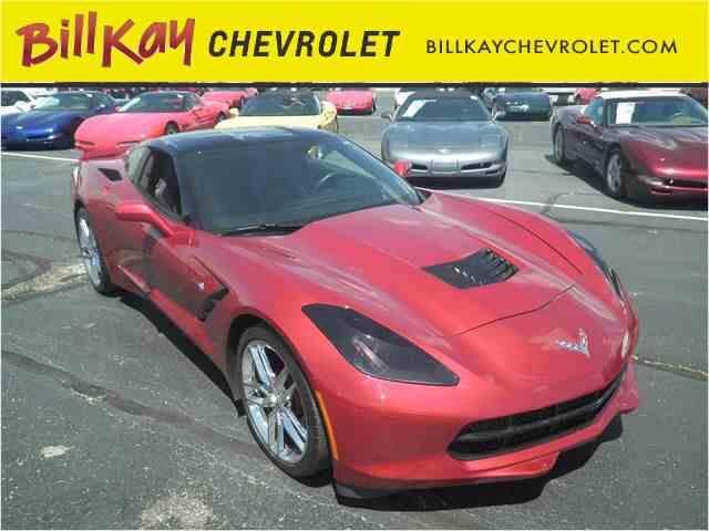 2014 Chevrolet Corvette | 956330