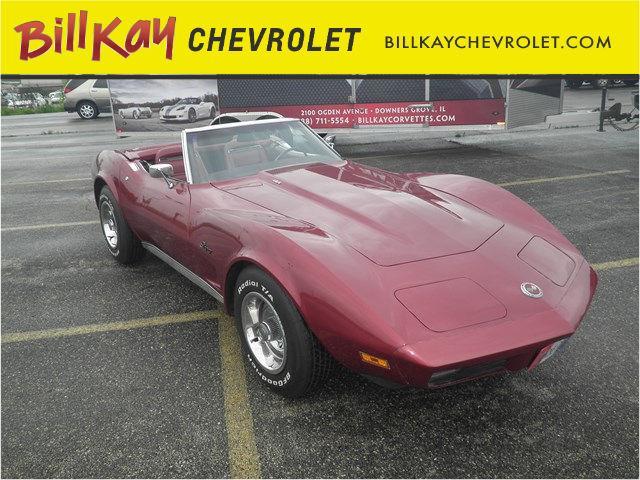 1974 Chevrolet Corvette | 956331