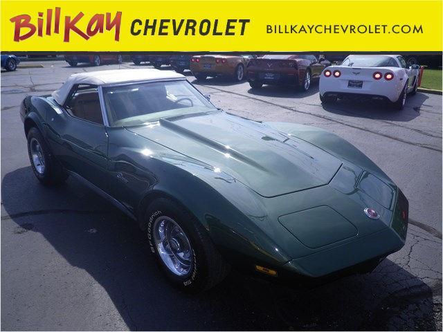 1974 Chevrolet Corvette | 956332