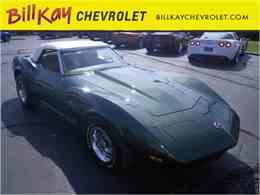 1974 Chevrolet Corvette for Sale - CC-956332