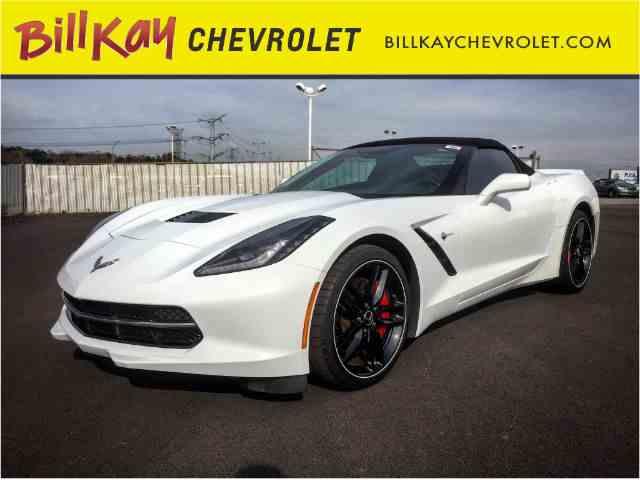 2014 Chevrolet Corvette | 956340