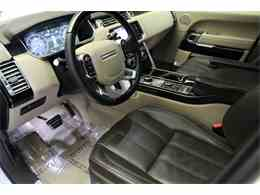 2013 Land Rover Range Rover for Sale - CC-956370
