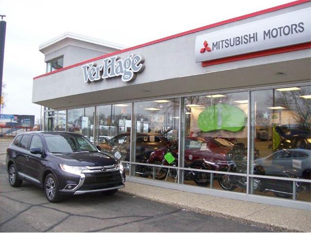 2017 Mitsubishi Outlander | 956373